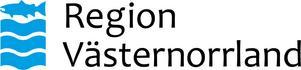 Den nya loggan för Region Västernorrland.