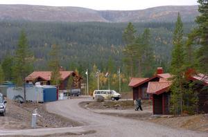 2004 invigdes Fulufjällets stugby som nu har grått i konkurs. I höst firar nationalparken 10 år och det sker med ett naturturismseminarium i Idre för att ge mer och bättre turism i skyddad natur.