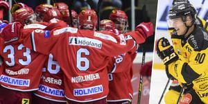 Modo jublar, VIK deppar. Foto: Robbin Norgren/Bildbyrån.