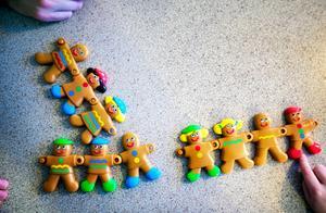 En av tre anställda på förskolan i Östersund kan tänka sig att byta förskola för att upprätthålla kompetensbalansen.