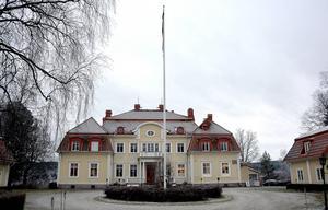 Asylboendet vid Torpshammars Herrgård ska avvecklas.