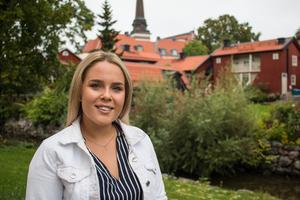 Emma Kjellbo fyller 20 år den 12 september.