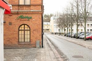 Harry's är en svensk restaurangkedja som drivs enligt franchisemodell. I Norrtälje är det krögarparet Håkan och Titti Cederwall som äger restaurangen.