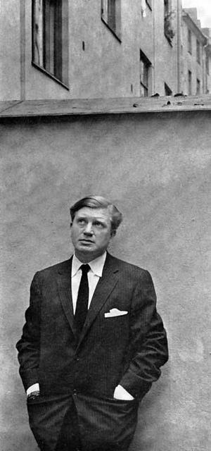 Jan Olof Olsson