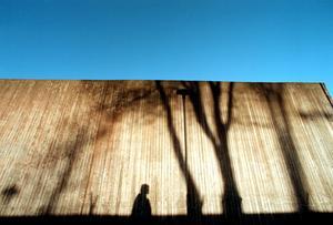 Curtis Dawkins skriver om tristessen innanför murarna. Arkivbild. Bild: TT