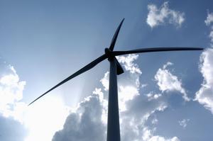 Planer på en vindkraftpark i Orsa Finnmark och södra Hälsingland upprör. Foto: Kjell Jansson