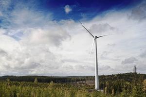 Ansökan som Vindkraft i Dalåsen kommer att lämna in för miljöprövning omfattar 60 stycken vindkraftverk söder om Gräftåvallen.