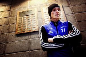 Redan 2009 debuterade Ari Skúlason i det isländska A-landslaget mot Iran. Snart är det dags för A-landskamp nummer två.
