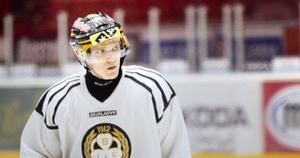 Guldhjälmen delas ut till bäste spelare och till laget som vinner SM. Kanske Jakob Silfverberg kan kröna säsongen med två exemplar.