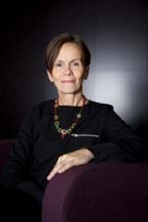 Agneta Broberg, DO.