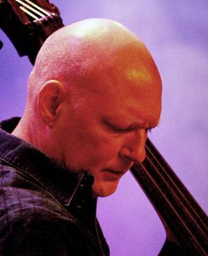 Dan Berglund spelar 26 och 27 mars