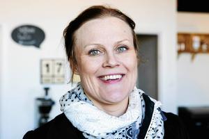 Sara Nylund (S) från Härnösand föreslås ta en topplacering på Socialdemokraternas landstingslista inför valet.