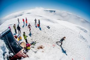 Åre extreme challenge 28 juni-1 juli