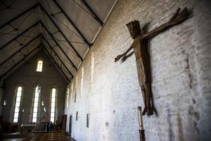 Det katolska Heftaklostret i Eisleben har öppnade sina portar igen för några år sedan.