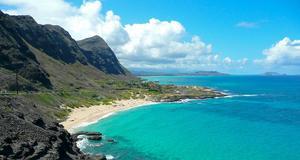 Nu startar Ving resor till Hawaii.