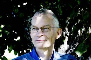 Svend-Erik Mathiassen, professor vid Högskolan i Gävle – och adjunct excellent scientist vid Vrije Universiteit i Amsterdam i Holland.