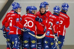 Jimmy Jansson i Edsbyntröjan.