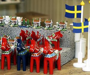Sverige är fantastiskt. Turismen är redan en stor och viktig näring men har fortfarande en enorm utvecklingspotential, skriver debattörerna. foto: per g norén