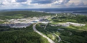 Om E14:s nya dragning kan underlätta in- och uttransporter till/från Birsta vore det en stor vinst för Sundsvall. Därför kan förslaget N2 (där E14 möter E4 vid södra Birsta) vara det bästa tänkbara, skriver debattförfattarna.