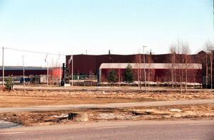 Här i Alfa Lavals gamla lokaler i Lingbo har Nämerfors Industriservice hållit till de senaste åren.