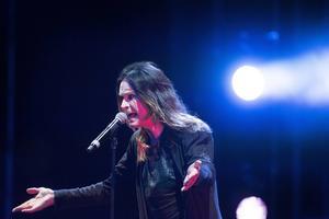 Ozzy Osbourne och Black Sabbath släpper nytt på avskedsturnén.