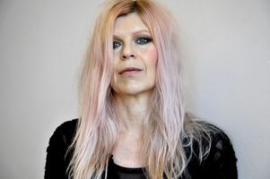 """Kajsa Grytt – har släppt självbiografin """"Boken om mig själv""""."""
