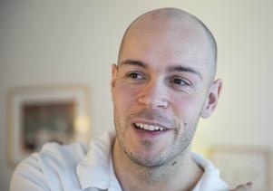 – De flesta som kommer hit är nöjda med den vård de får, säger Samuel Jakobsson.
