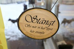 Efter påsk stänger Svegs foto och fritid om inte någon tar över butiken.