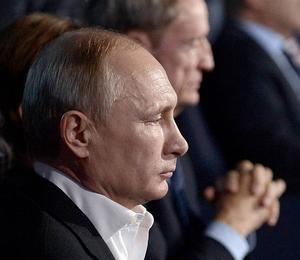 Rysslands president Putin startade kriget i Ukraina och utmanar hela den europeiska säkerhetsordningen.