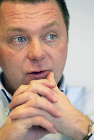 Ockelbopolitikern Magnus Jonsson, S, får 49920 kronor i månadsarvode.
