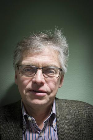 Per Åsling (C), är skatteutskottets ordförande