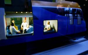 De nya tågen ska vara bekväma och ha bättre tillgänglighet än de gamla. Alla tåg kommer att ha trådlös internetanslutning och vid varje säte kommer det att finnas eluttag.