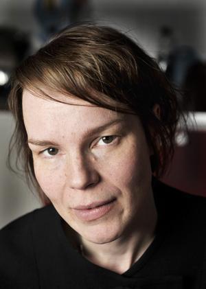 Anna Järvinen.Foto: Scanpix