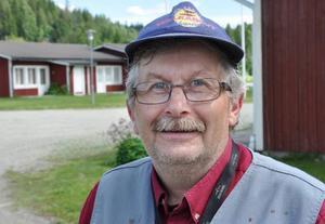 Lennart Litzell, Sörbygden:– Viktigast är att skapa jobb och satsa på landsbygden så att folk flyttar hit igen och det kan öppnas affärer.