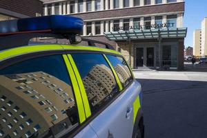 De flesta misstänkta tjuvarna har gripits i norra delarna av Västerbotten, enligt polisen.