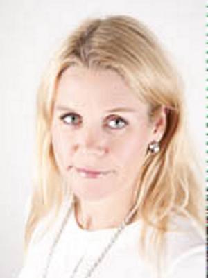 Cecilia Norberg.