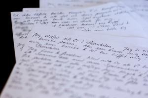 Skriver till domstolen. I ett långt brev till domstolen beskriver Bernard Khouri själv hur han ser på åtalspunkterna mot honom. Den 1 augusti väntas domen.