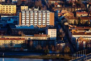 Jämtland är ett landsting som i fjol fick dåligt resultat. Här avled nästan 40 kvinnliga patienter per 100000 invånare i sjukdomar som hade kunnat undvikas med sjukvårdsinsatser.