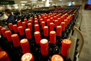 I helgen var det som vanligt ett antal personer som druckit för mycket av alkohol från Systembolaget och som blev omhändertagna för fylleri.