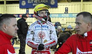 Efter tre säsonger i Rospiggarna, lämnade Jacob Thorssell klubben i höstas.