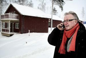 Säfsen Resorts vd Christer Rosén är trots den fjärde finalförlusten på fem år stolt.