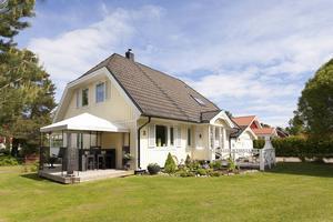 ERA mäklare Idvägen 3, Njurunda Slutpris: 2400000 kr
