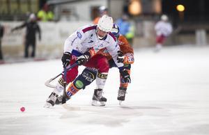 Anton Khrapenkovs Kalix hade elitseriens lägsta publiksnitt förra säsongen.