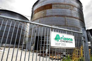 Arizona Chemical får nya ägare.