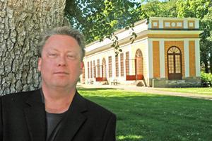 """MÅNGSIDIG. Conny Holmgren är med och arrangerar och sjunger i """"Spaghettimusikalen"""" på lördagskvällen"""