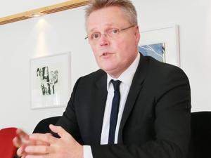 Ovikenbor vill träffa landshövding Jöran Hägglund om den utvinningsmetod av metaller som bolaget CPM förordar vid en eventuell gruvdrift.