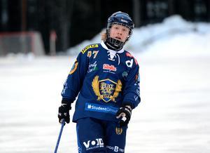 Albin Arisniemi.