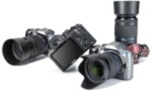 Så blir Samsungs systemkamera NX10