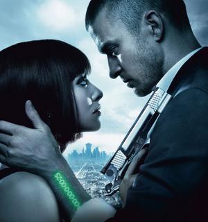 Amanda Seyfried och Justin Timberlake.