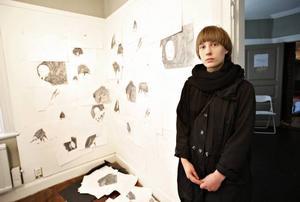 Sensation. Sofia Jakobssons hemskheter imponerar på kulturredaktör Widegren.